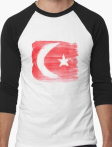 Turkey Flag Istanbul Turk T-Shirt