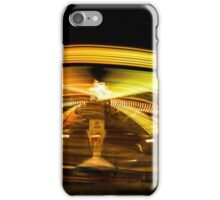 Summer Spinout iPhone Case/Skin