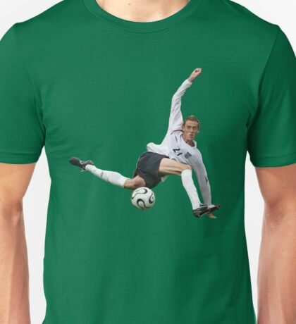 Peter Crouch Can Do Anything Unisex T-Shirt