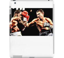 FAN ART - Gennady Golovkin Boxing iPad Case/Skin
