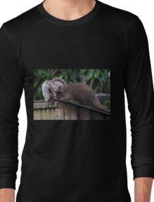 A Good Joke Long Sleeve T-Shirt