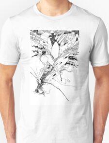Graphics 012 Unisex T-Shirt