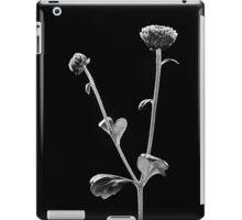 Plant Form 120 iPad Case/Skin