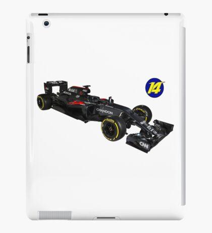 Fernando iPad Case/Skin