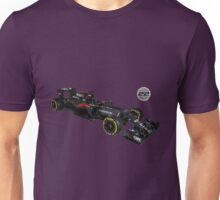 Jenson Unisex T-Shirt