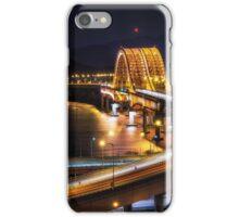 banghwa bridge iPhone Case/Skin