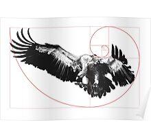 Sacred Vulture Poster