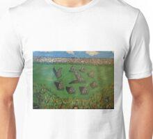 Merry Maidens Unisex T-Shirt