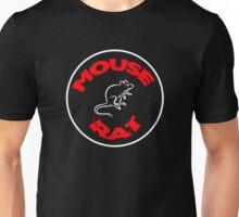 mouse rat, mouse, rat, parks, andy, recreation, tv, show, hipster, dwyer. Unisex T-Shirt