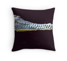 Snappers2 Throw Pillow