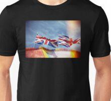 Funfair Flags Unisex T-Shirt