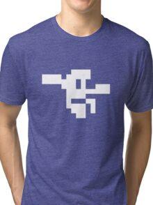 Downwell Tri-blend T-Shirt