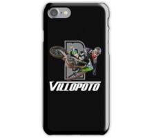 ryan villopoto 2 iPhone Case/Skin