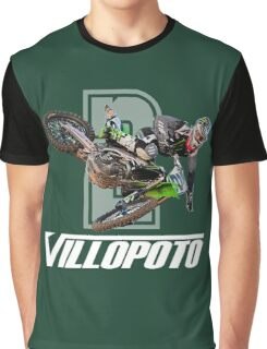 ryan villopoto 2 Graphic T-Shirt