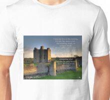 I Love My Love - Morning Unisex T-Shirt