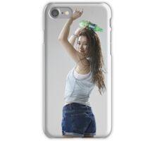 Getting Wet Suzy Bae iPhone Case/Skin