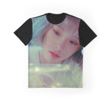 The Melancholy Of Kim Tae Graphic T-Shirt