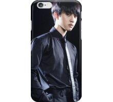 D O iPhone Case/Skin