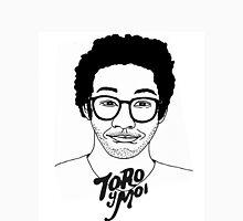 Toro Y Moi Love Men's Baseball ¾ T-Shirt