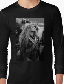 Beyoncé - SuperBowl 2016 Long Sleeve T-Shirt