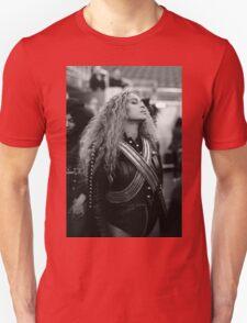 Beyoncé - SuperBowl 2016 Unisex T-Shirt
