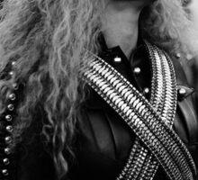 Beyoncé - SuperBowl 2016 Sticker