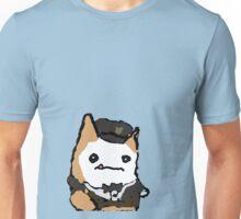 security cats Unisex T-Shirt