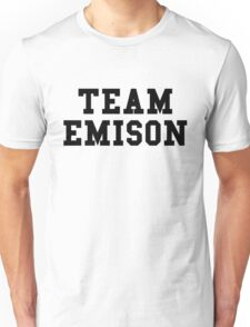 Pretty Little Liars: TEAM EMISON Unisex T-Shirt