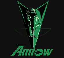 Green Arrow 2 Unisex T-Shirt
