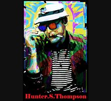 Hunter.S. Thompson.  Unisex T-Shirt