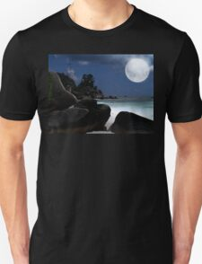 Deep Night Unisex T-Shirt