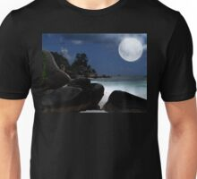 Deep Night Unisex T-Shirt