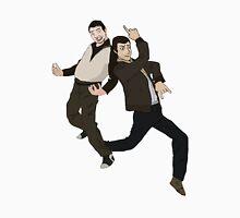 Niko and Roman from GTA IV Unisex T-Shirt