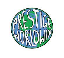 Prestige Worldwide Photographic Print