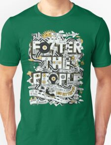 Foster the People T-Shirt