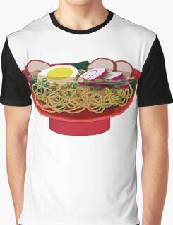 Ramen ! Graphic T-Shirt