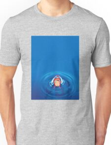 Ponyo swim Unisex T-Shirt