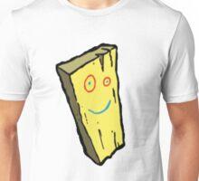 Ed, Edd N Eddy Plank Design  Unisex T-Shirt