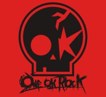 One Ok Rock Baby Tee
