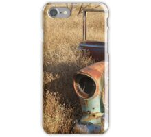 Old Holden's Die Hard iPhone Case/Skin