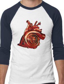 I'm Turbo Power Men's Baseball ¾ T-Shirt