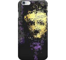 Edgar Allan Poe iPhone Case/Skin