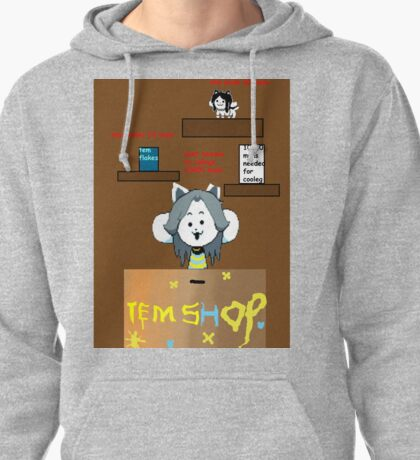 custom tem shop decorated items for sale Pullover Hoodie