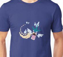 Gyarados Unisex T-Shirt