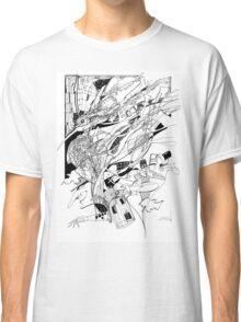 Graphics 014 Classic T-Shirt