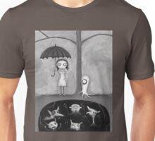 The Monster Tree Unisex T-Shirt