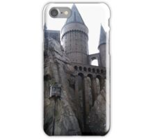 A Might Fortress iPhone Case/Skin