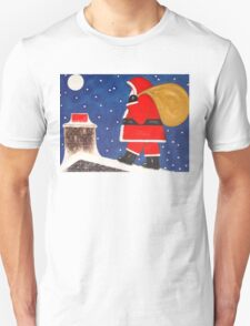CHRISTMAS EVE Unisex T-Shirt