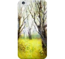 Carpets of Gold iPhone Case/Skin