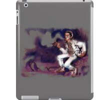 MOON KUSH iPad Case/Skin
